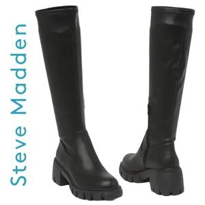 Steve Madden Higher Knee High Women's Boots